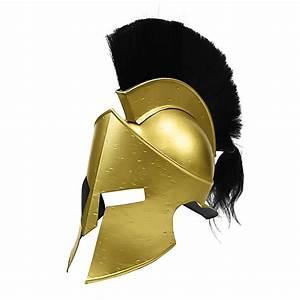 King Leonidas 300 Helmet - Movie Replica - IR80527D by ...