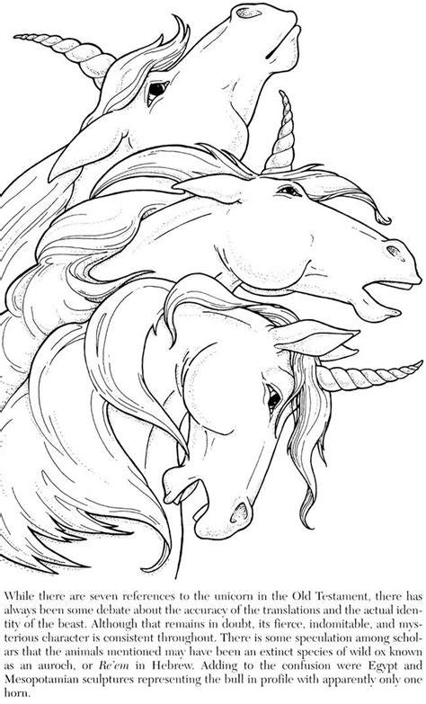 Pin by Karen Martin on Unicorns | Unicorn coloring pages, Horse coloring pages, Coloring books