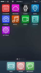 Best Iphone Home Screen Layout images