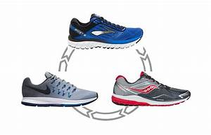 Best Running Shoes For Beginners  U2013 Solereview