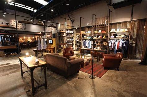 soho deco lofts in soho inaugur 243 loft designed by una tienda de ropa muebles y deco moda lofts
