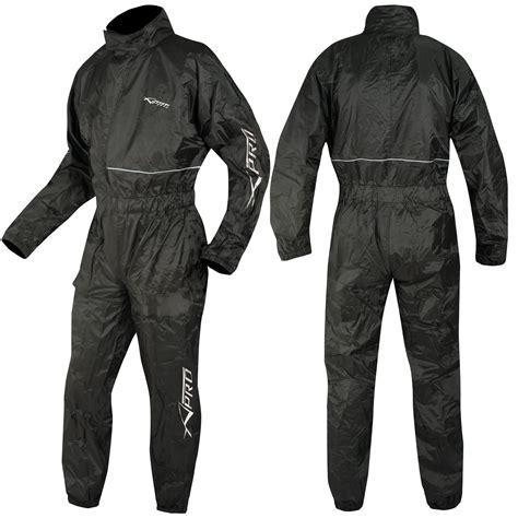 waterproof bike suit motorcycle motorbike waterproof rain suit over one 1 pc