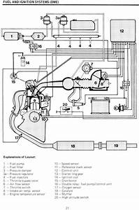 Vacuum  Air Line Diagram