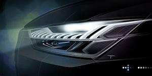Deep Dive  Audi A7 U2019s Hd Matrix Led Headlights With Audi