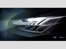 Deep Dive Audi A7's HD Matrix LED Headlights with Audi