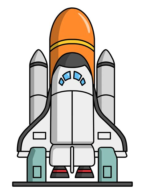 space shuttle clipart image gallery nasa space shuttle