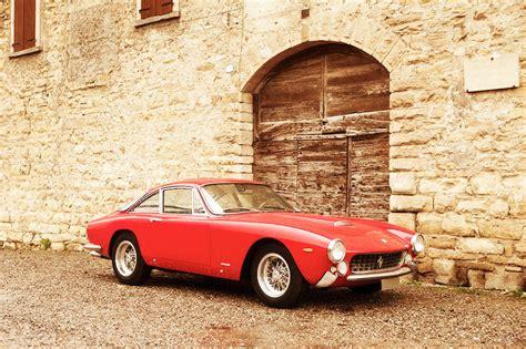 Ferrari 250 GT Lusso Berlinetta by Scaglietti