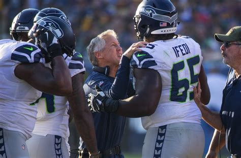seahawks shake  offensive  configuration  regular