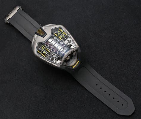 Safe favorite watches & buy your dream watch on chrono24.com. Hublot MP-05 LaFerrari Ferrari Titanium Yellow Watch - Swiss Sports Watch