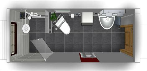 Bad Dachschräge Grundriss by Kleine B 228 Der Grundriss Haus Design M 246 Bel Ideen Und