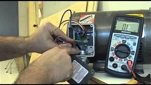 Branchement Moteur Triphasé : moteur triphas induction raccordement 3 conducteurs youtube ~ Medecine-chirurgie-esthetiques.com Avis de Voitures