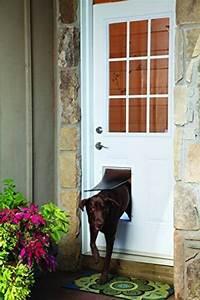 Trappe Pour Chat : trappe pour chien grande taille faites une affaire pour ~ Dode.kayakingforconservation.com Idées de Décoration