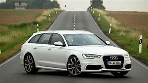 Audi A6 Break Prix : essai vid o audi a6 avant besoin d 39 une rallonge ~ Gottalentnigeria.com Avis de Voitures