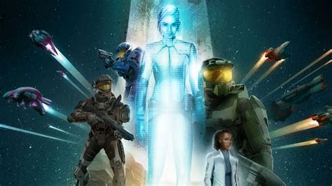 Gamers Are Transported Into The Halo Universe Through The