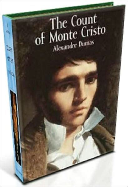 count  monte cristo   classic book warehouse