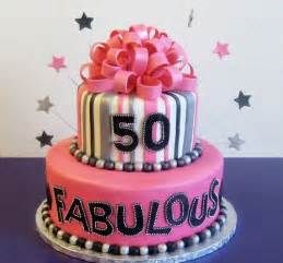 50 and fabulous cake topper 34 unique 50th birthday cake ideas with images my happy