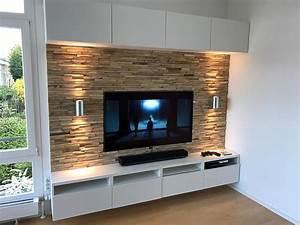 Stunning Vorhange Wohnzimmer Blau Photos Ideas Design