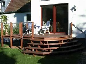 Garten Terrasse Holz Anlegen : garten terrasse tischlerei bergmann ~ Sanjose-hotels-ca.com Haus und Dekorationen