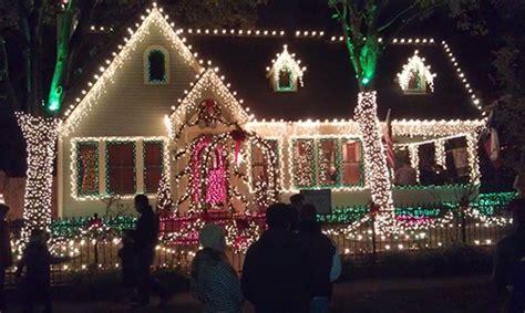 best christmas lights in houston 2017