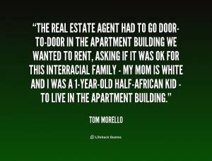 Real Estate Quotes And Sayings Quotesgram