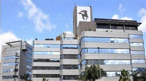 adresse siege banque populaire casablanca maroc groupe bcp el mdaghri idrissi à la tête mediafinance le reporter ma