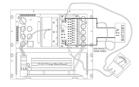 wfco 8900 wiring diagram