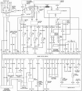 95 Chrysler Lebaron Wiring Diagram