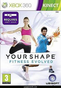 Best Yoga Game For Xbox Kinect