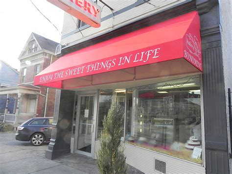 commercial awnings  fabric form awnings  cincinnati