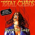 Electric Lady (Dance Club Instrumental Version) by Total ...