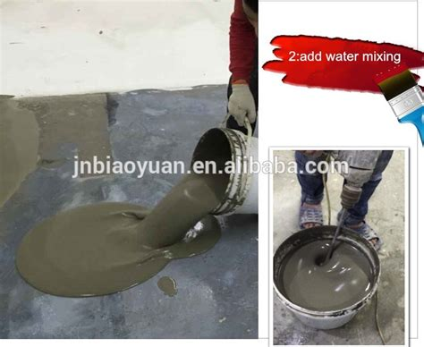 buy self leveling concrete biaoyuan self leveling cement topping buy self leveling