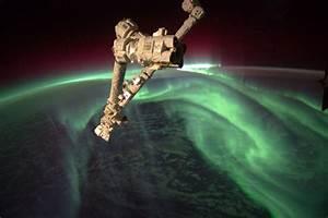 Aurora Australis | NASA