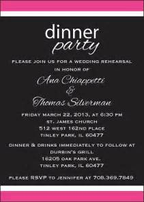 rehearsal dinner invitations wording items similar to rehearsal dinner party invite custom