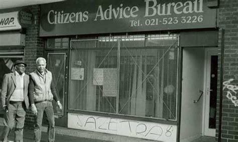 citizens advice bureau the s catalog of ideas