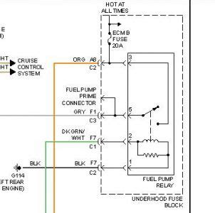 1999 Gmc Jimmy Wiring Harnes by 2000 Gmc Jimmy Fuel Electrical Electrical Problem