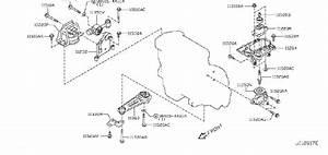 Nissan Cube Bolt  Engine  Cvt  Transmission