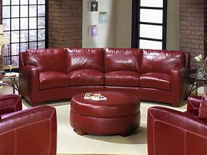 seattle leather sectional sofa 100 top grain leather With sectional sofas 100 leather