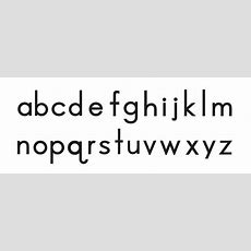 Happy National Lower Case Day! (yep, It's A Real Day) Fundanoodle