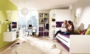 Jugendzimmer Einrichten Individualitt Und Raum Zur