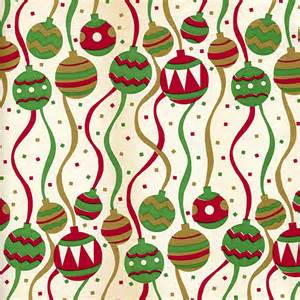 Christmas Design Paper