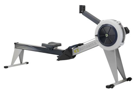 concept 2 modell e model e indoor rower support concept2