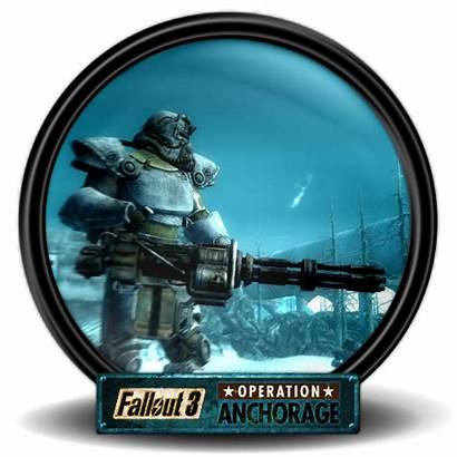 Fallout Icon Anchorage Operation Pack Icons Dlc