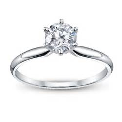 ring settings ring settings solitaire - Solitaire Wedding Rings
