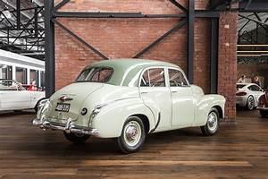 1954 Holden Fj  U0026 39 Special U0026 39  Sedan - Richmonds