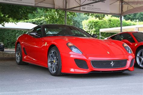Gto 599 Price by 599 Gto 2014 Prices Specification Photos Review
