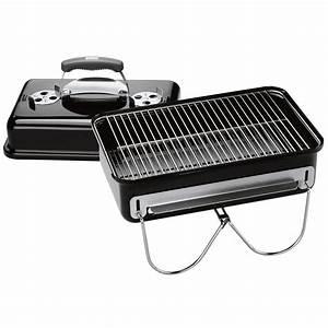 Kleiner Weber Gasgrill : weber holzkohle grill go anywhere charcoal schwarz kaufen bei obi ~ Watch28wear.com Haus und Dekorationen
