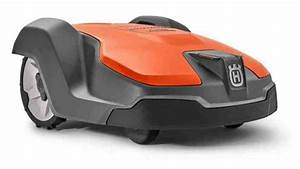 Tondeuse Robot Husqvarna : husqvarna automower 520 un robot tondeuse connect ~ Premium-room.com Idées de Décoration