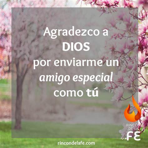 Mensajes cristianos cortos de amistad Rincón de la Fe