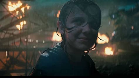 It?s Godzilla And Millie Bobby Brown Against The World In