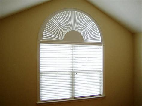 arched window blinds arched window blinds lowes home design style and